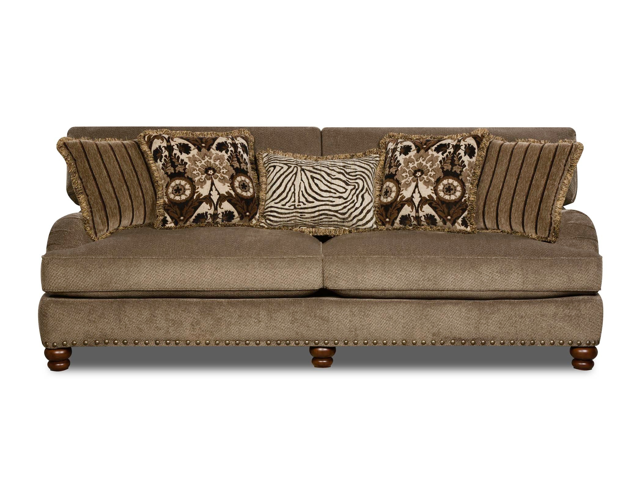 Corinthian Prodigy Sofa On Sale At Elgin Furniture In Euclid, Cleveland  Heights, U0026 North Randall