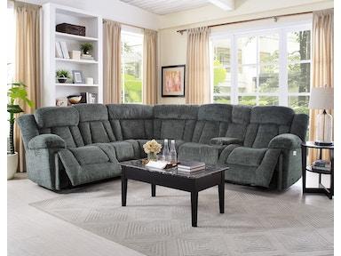 Living Room Sectionals - Elgin Furniture - Cleveland, OH