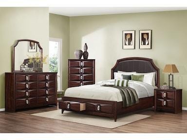 4157k - Master Bedroom Sets