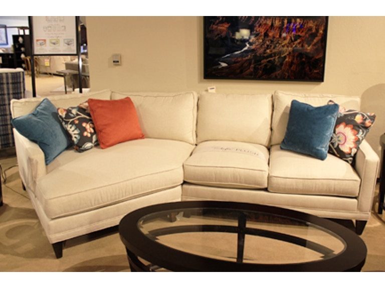 Clearance Sofa With Cuddler 023796p At Naturwood Home Furnishings