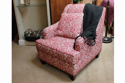 Clearance Accent Chair 510020