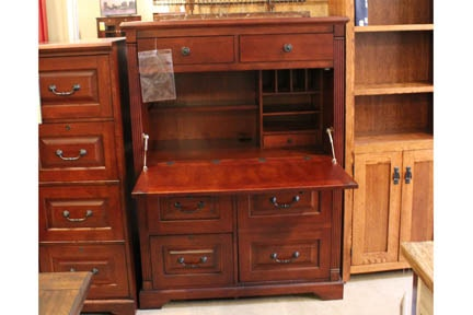 home office desk armoire. Clearance Desk Armoire 745229 Home Office