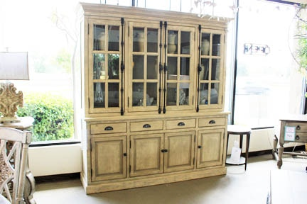 Clearance Display Cabinet 796128P
