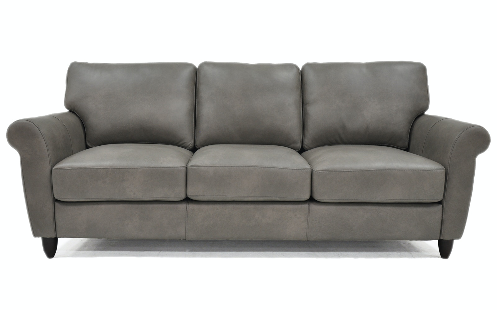 CAMEO. CAMEO LEATHER SOFA