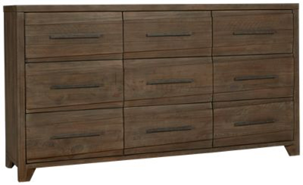 Modus Furniture Hearst 9 Drawer Dresser Is Available In The Sacramento Ca Area From Naturwood