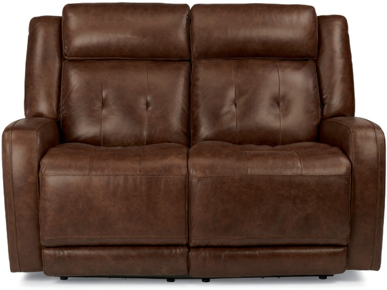 Prime Flexsteel Jude Leather Power Reclining Loveseat With Power Forskolin Free Trial Chair Design Images Forskolin Free Trialorg