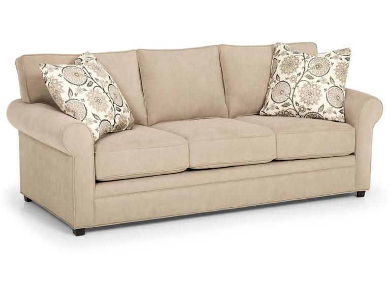 Stanton Furniture Sofa 28301 In Portland Oregon