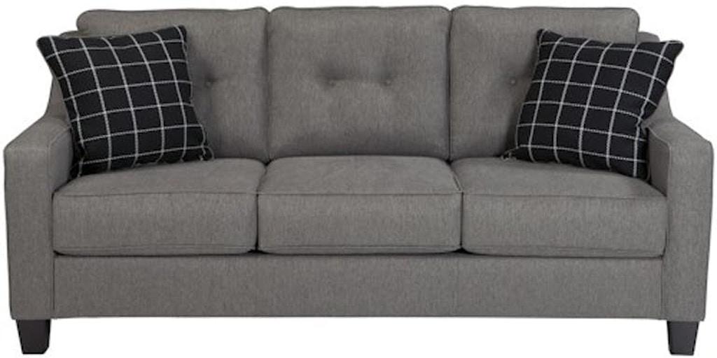 Ashley Brindon Queen Sofa Sleeper 5390139 Portland Or Key Home