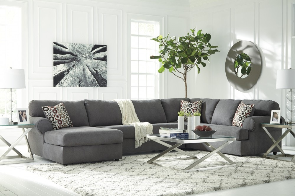 Ashley Sectional 64902 16 34 67