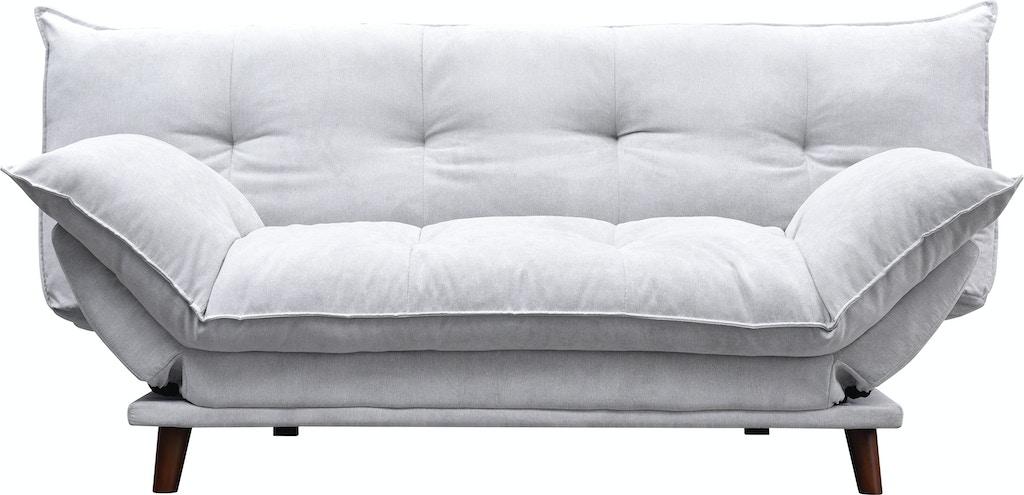 Euro Style Sofa Bed 90898ltgry In Portland Oregon