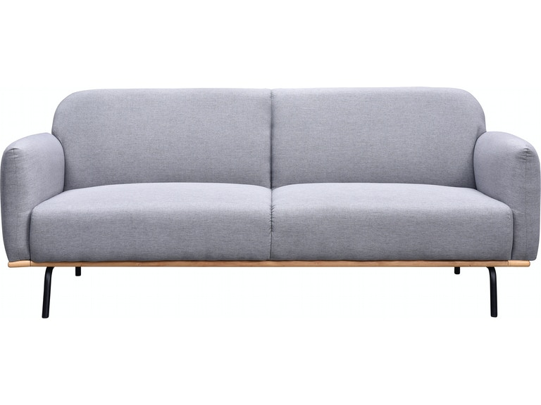 Euro Style Sofa Bed 90900gry In Portland Oregon