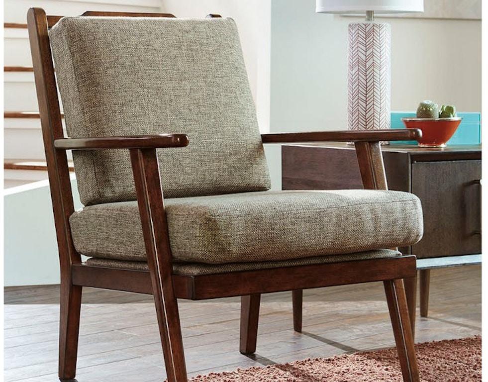 Ashley Dahra Accent Chair 6280260 Portland Or Key