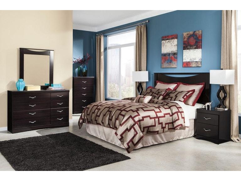 Ashley Zanbury 3 Piece Queen Bed Set - Portland, OR   Key Home ...