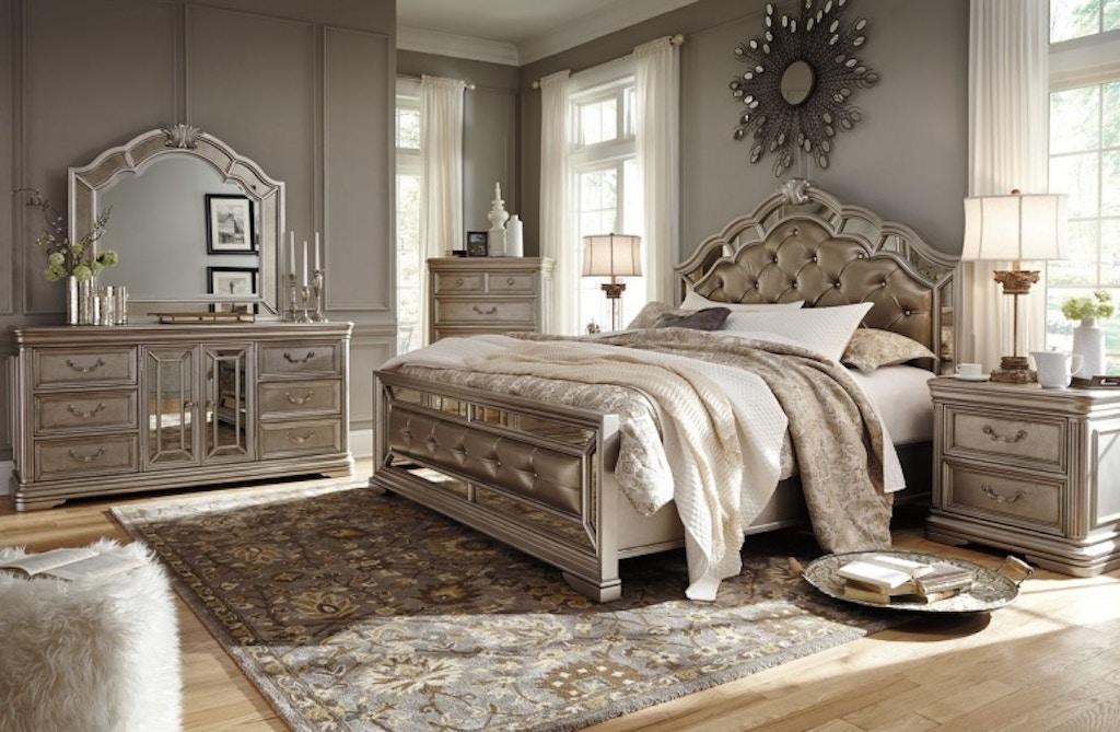 Superb Birlanny 6 Piece Queen Bed Set Interior Design Ideas Tzicisoteloinfo