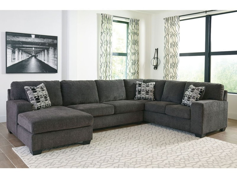 Ashley Ballinasloe Sectional 80703 16 34 67 Portland Or