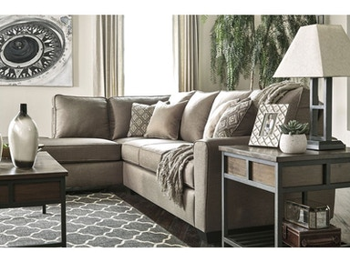 Ashley Calicho Laf Corner Chaise Amp Raf Sofa Sectional