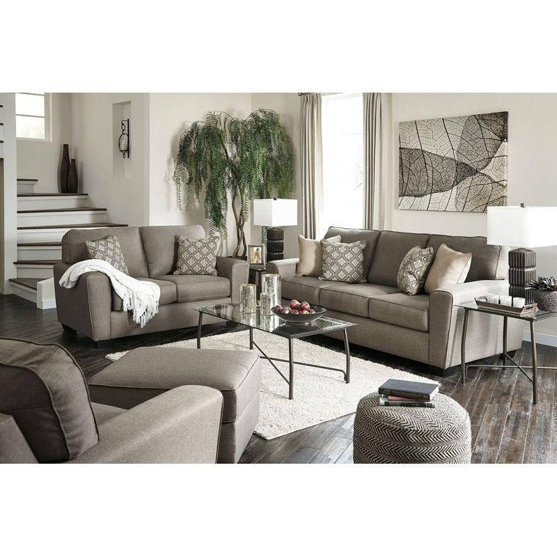 Ashley Calicho Living Room Set 91202 38 35 20 14 Portland Or