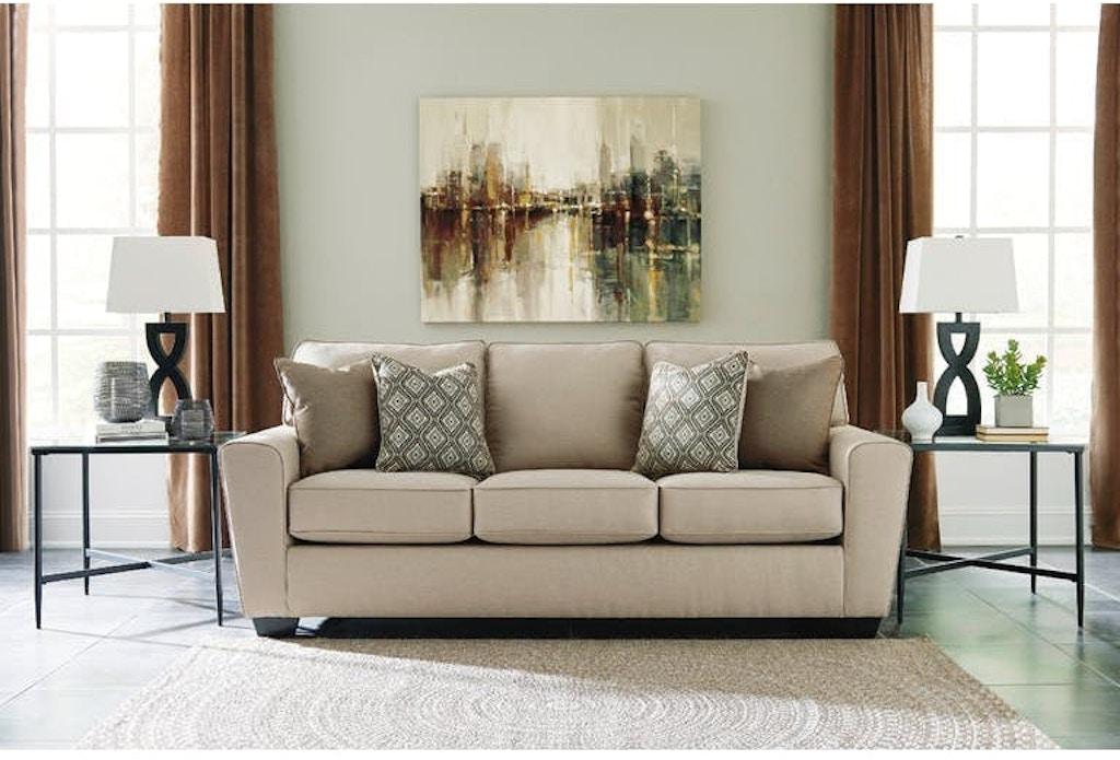 Ashley Calicho Sofa 9120338 Portland Or Key Home