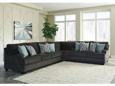 Ashley Charenton Sectional 14101 38 77 35 Portland Or