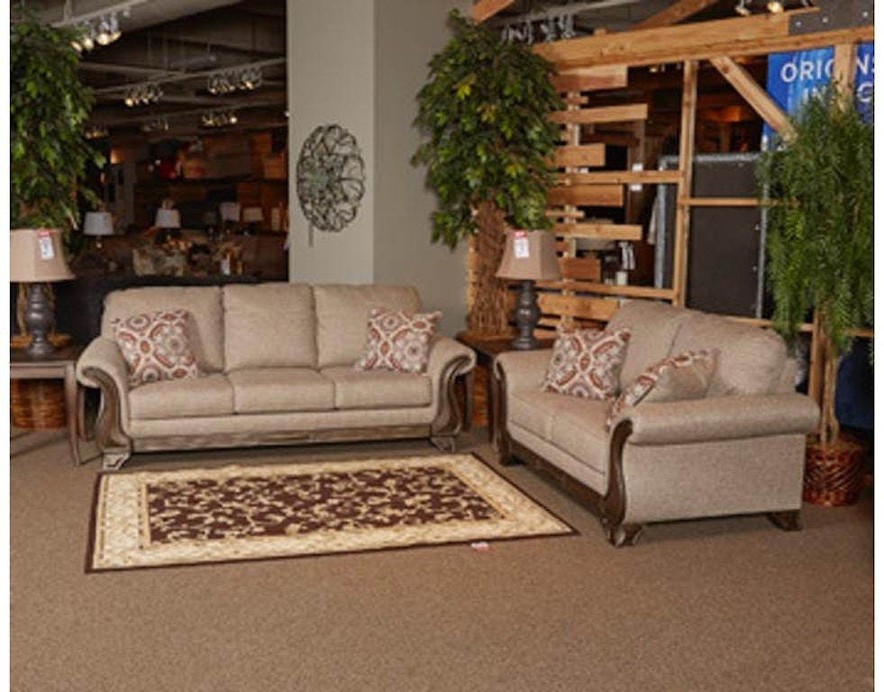 Sensational Loveseat Cjindustries Chair Design For Home Cjindustriesco