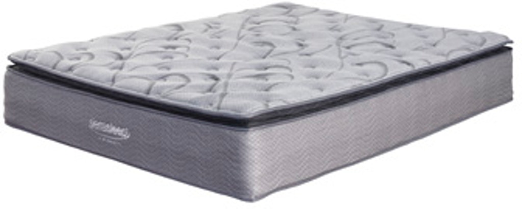 Ashley Queen Mattress M84231 Portland