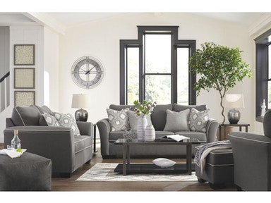 Ashley Domani Living Room Set 98504 38 35 20 14 T326 13