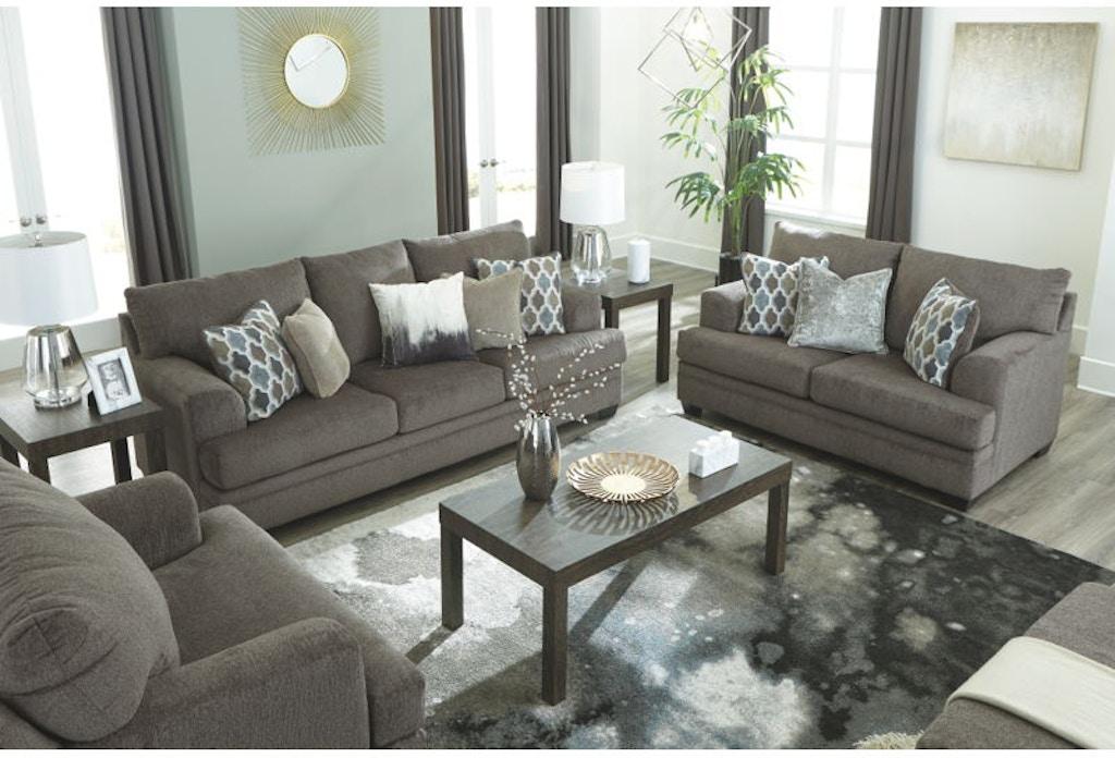 Ashley dorsten living room set 77204 38 35 23 portland - Living room furniture portland oregon ...