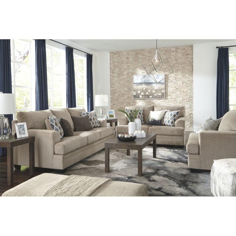 Ashley Dorsten Living Room Set 77205 38 35 23 14 Portland Or