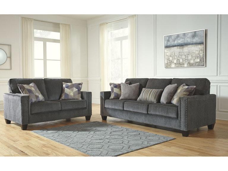 Ashley gavril living room set 43001 38 35 portland or - Living room furniture portland oregon ...