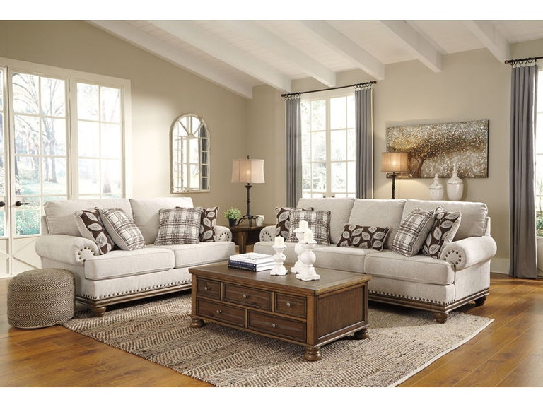 Ashley Harleson Living Room Set 15104 38 35 T716 20 3 4