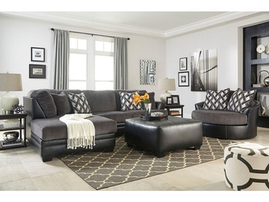 Ashley Kumasi Living Room Set 32202 66 17 08 21 Portland