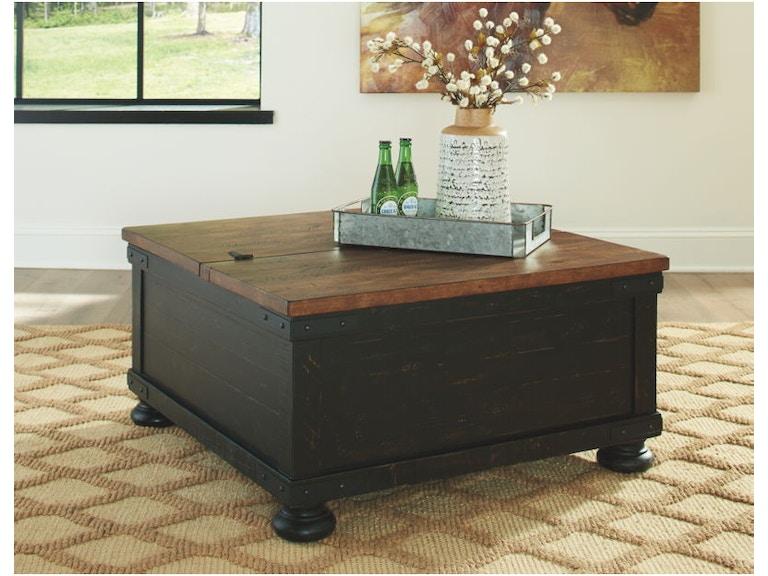 Ashley Lockesburg Power Reclining Living Room Set U33601 87 74 98