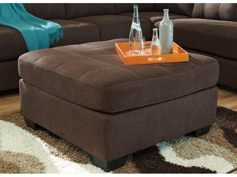 Ashley Oversized Accent Ottoman 4520108 in Portland, Oregon