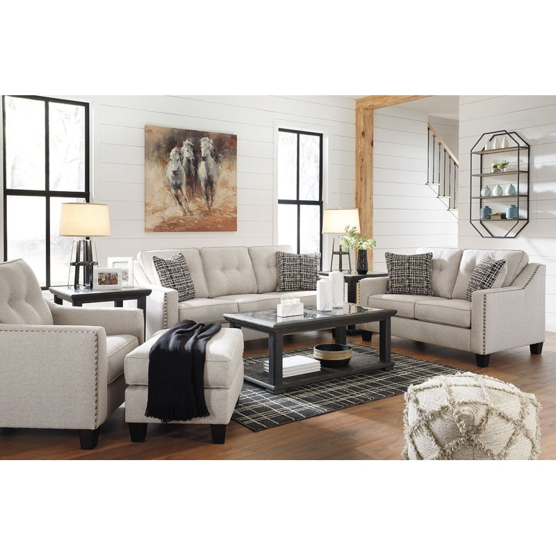Ashley Marrero Living Room Set 23702 38 35 20 14 Portland Or