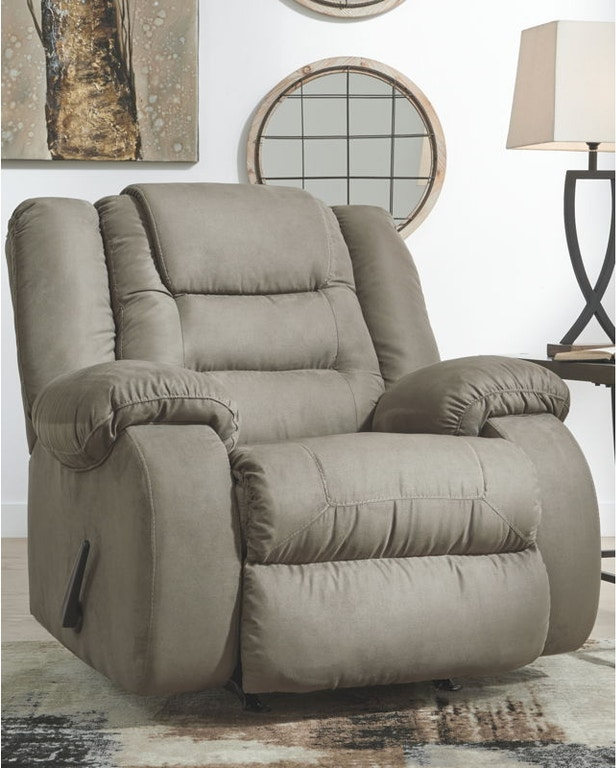 Ashley Mccade Reclining Living Room Set 10104 88 94 25