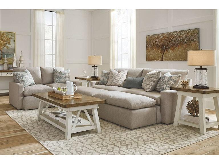 Ashley Melilla Living Room Set 28302-38-35-T640-1-3-2 - Portland, OR ...