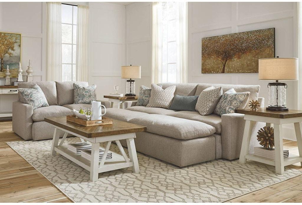 Ashley melilla living room sets 28302 38 35 t640 1 3 2 - Living room furniture portland oregon ...