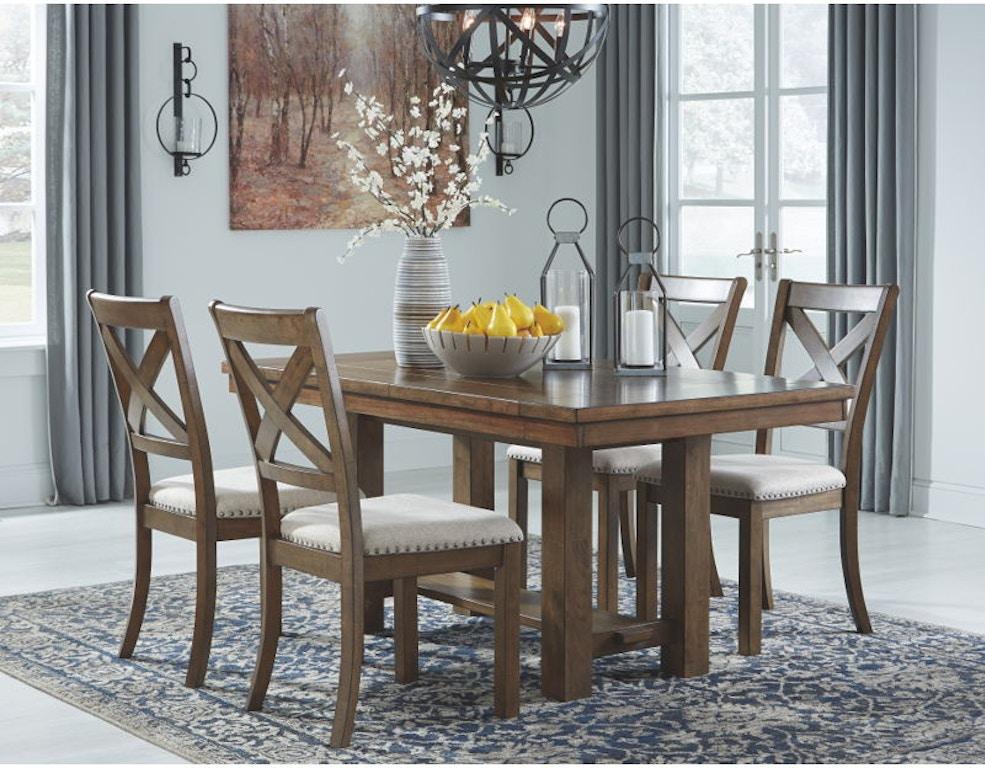 Fabulous 5 Piece Rectangular Dining Room Set Camellatalisay Diy Chair Ideas Camellatalisaycom