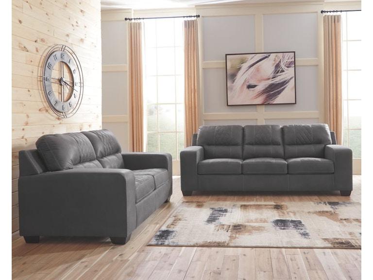 Ashley Narzole Living Room Set 74401 38 35 Portland Or Key Home Furnishings