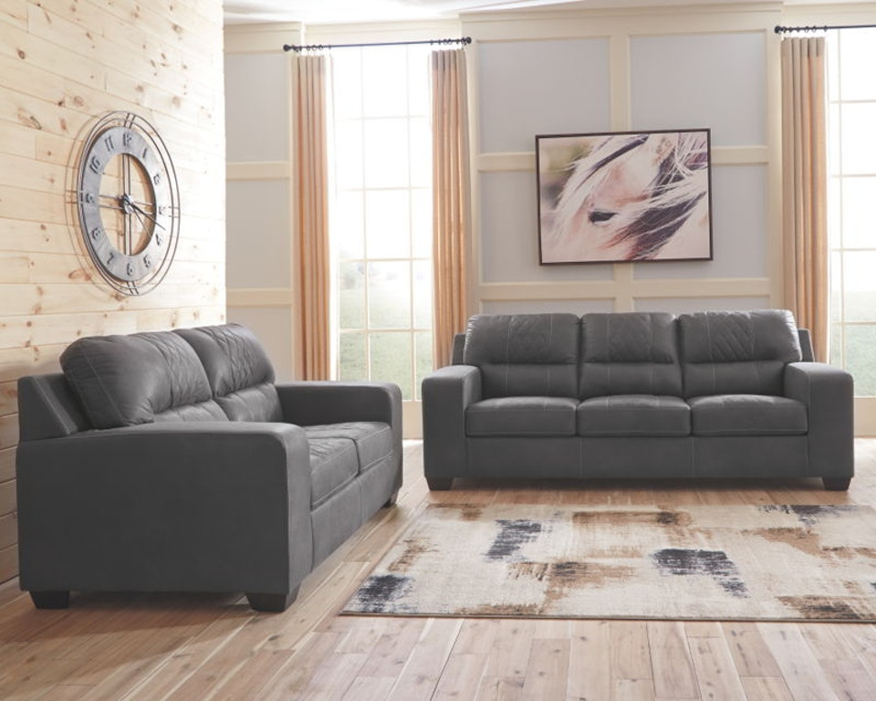 Ashley Narzole Living Room Set 74401 38 35 Portland Or