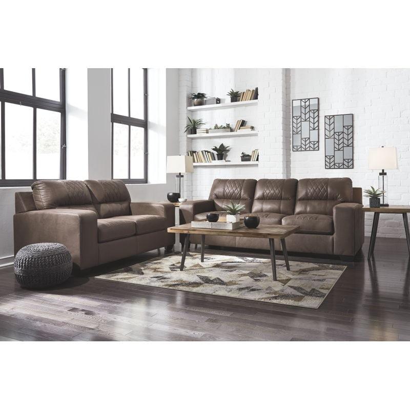 Ashley Living Room Set 74402 38 35 T355 1 2