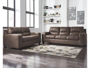 Ashley Narzole Living Room Set 74402 38 35 25 T355 1 2 2