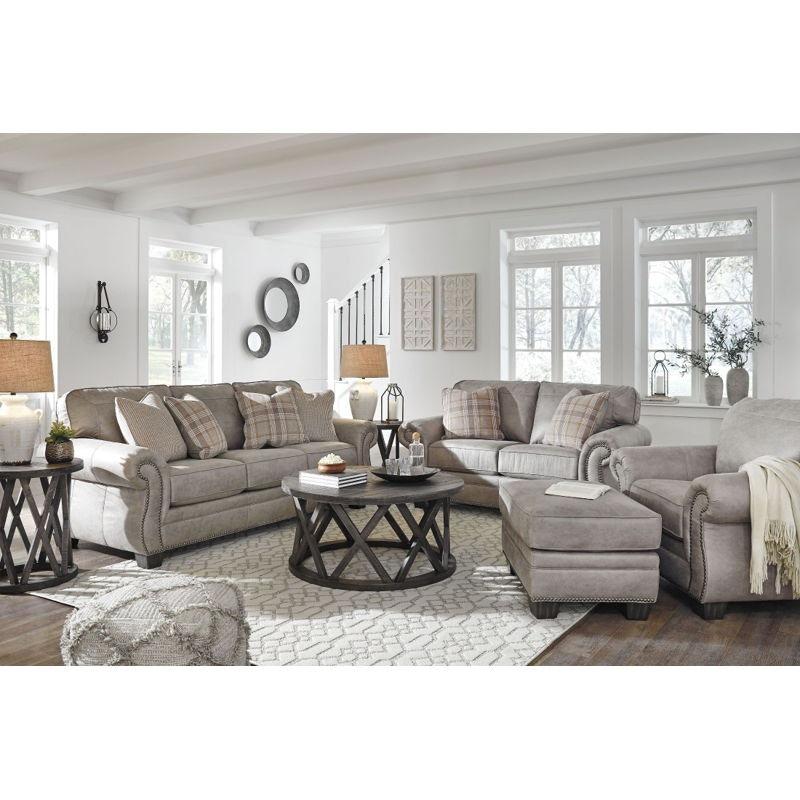 Ashley Olsberg Living Room Set 48701 38 35 20 14 Portland Or