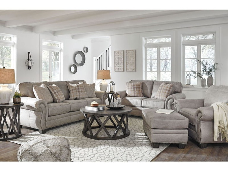 Ashley Olsberg Living Room Set 48701 38 35 20 14