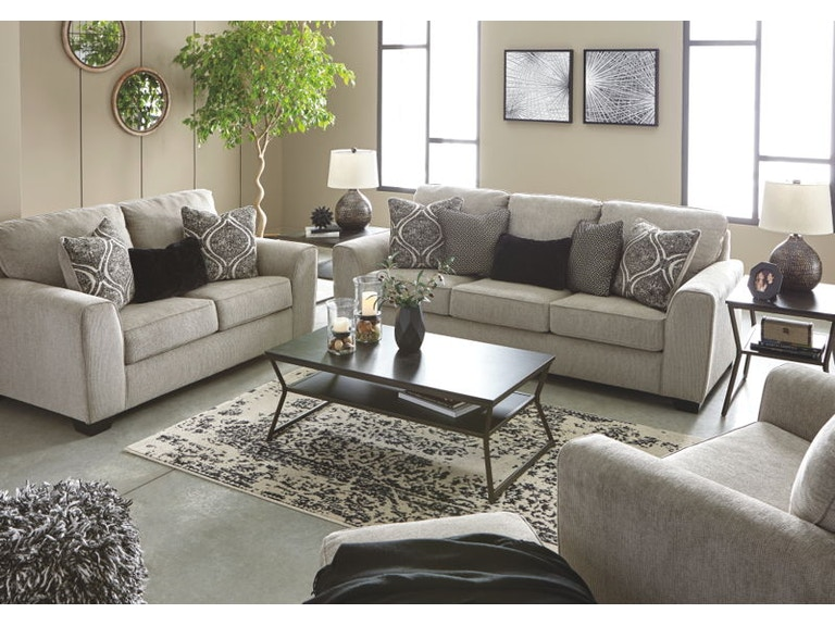Ashley Parlston Living Room Set 78902 38 35 23 14 Portland Or Key Home Furnishings