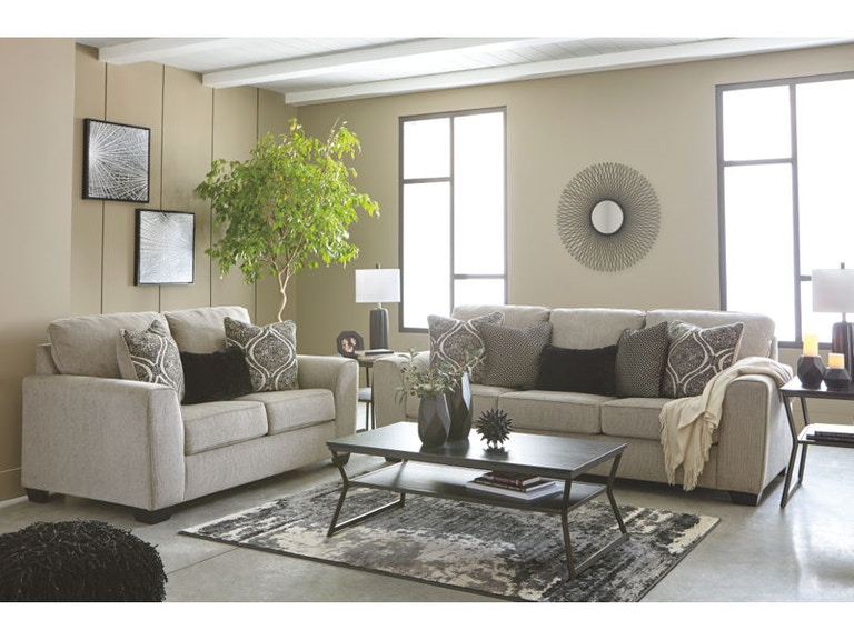 Ashley parlston living room set 78902 38 35 t436 1 3 2 - Living room furniture portland oregon ...