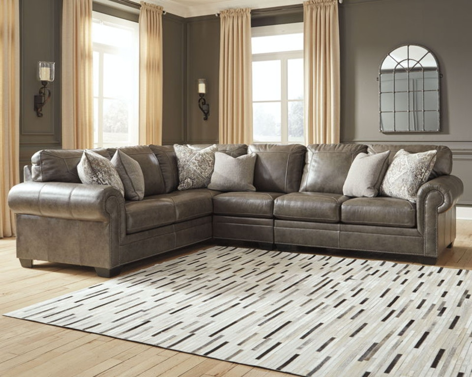 Ashley Roleson Sectional 58703-48-46-56 - Portland, OR ...