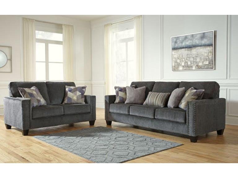 Ashley Gavril Sofa 4300138 Portland Or Key Home Furnishings