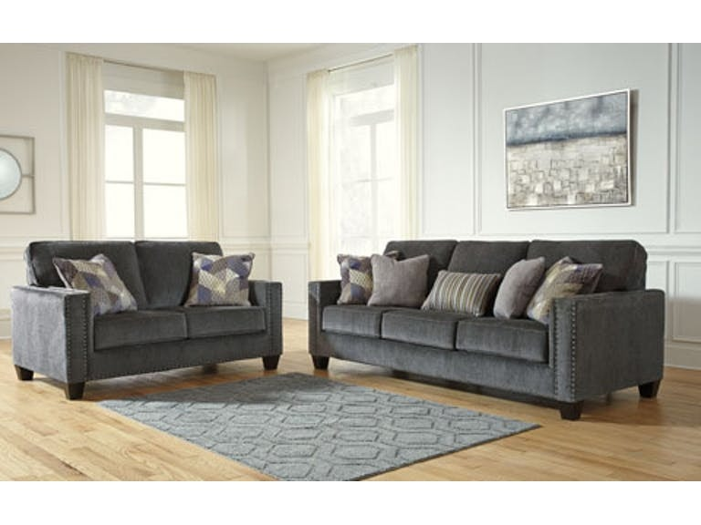 Ashley Gavril Sofa 4300138 Portland Or Key Home Furnishings