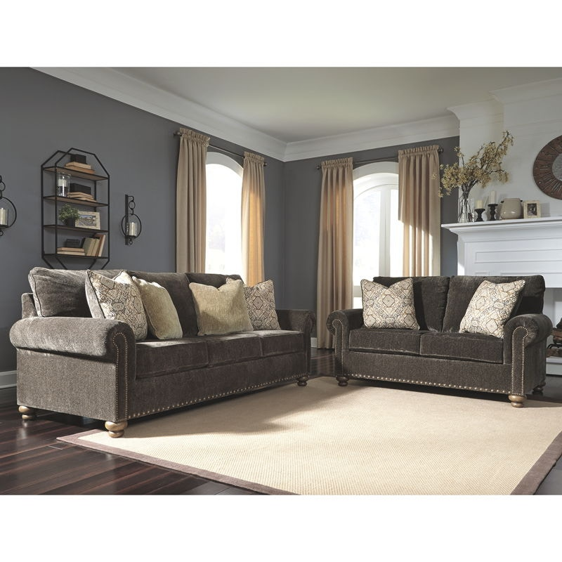 Ashley Living Room Set 80603 38 35 In Portland, Oregon